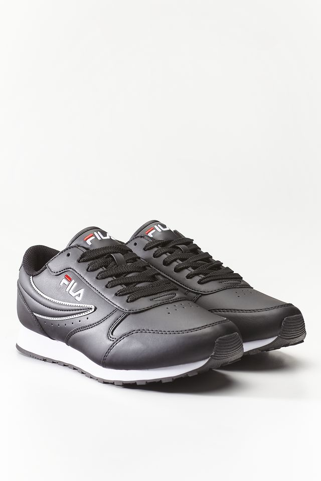 Fila ORBIT LOW 25Y BLACK 1010263-25Y