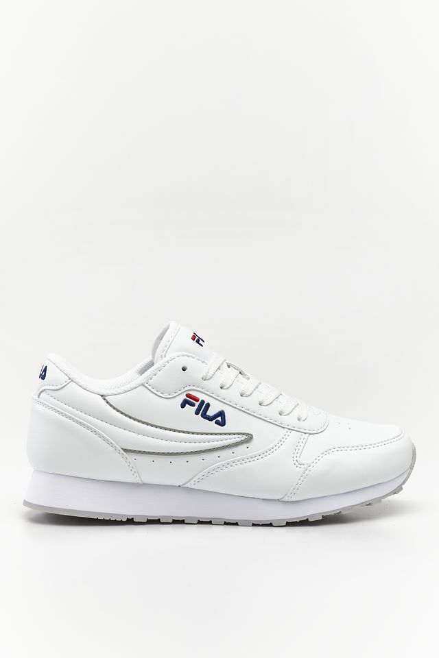 Fila ORBIT LOW WMN 1FG WHITE 1010308-1FG
