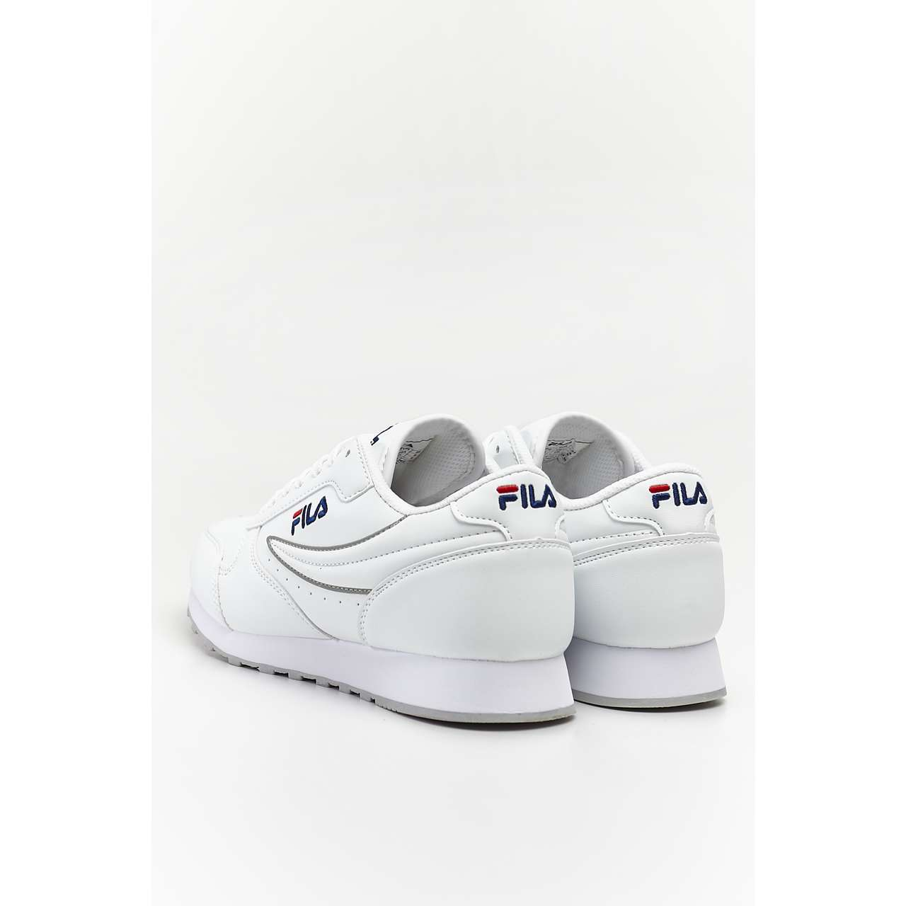 Buty Fila  <br/><small>ORBIT LOW WMN 1FG WHITE </small>  1010308-1FG