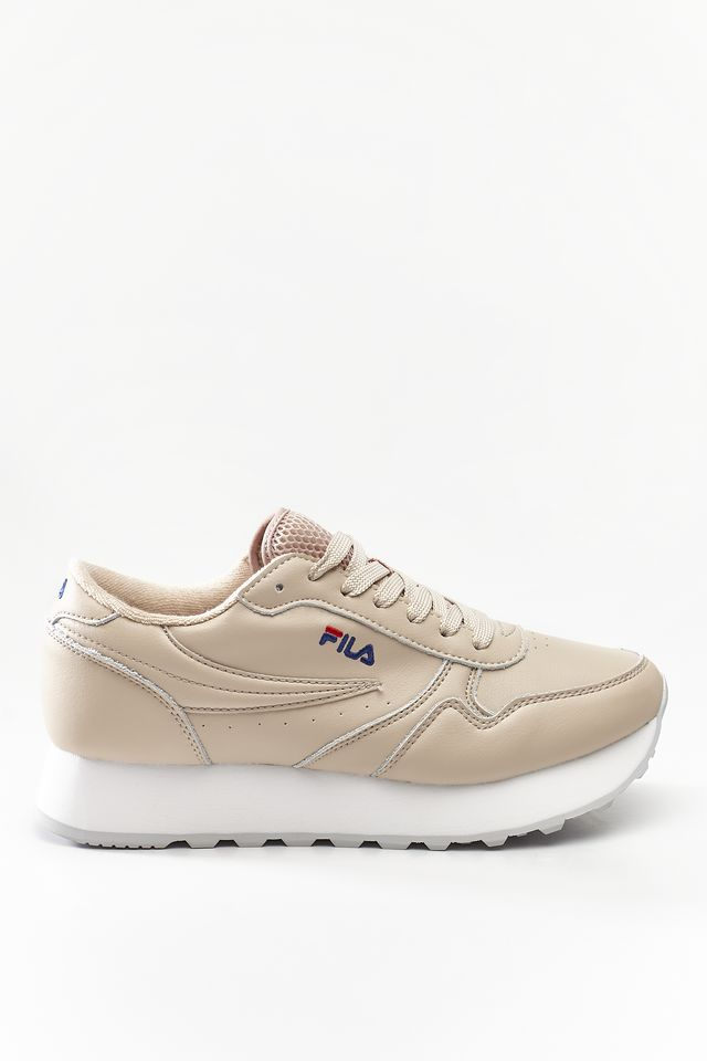 Fila ORBIT ZEPPA L WMN 71E CREAM TAN 1010311-71E