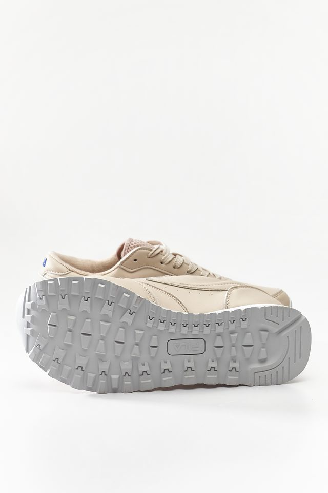 Buty Fila  <br/><small>ORBIT ZEPPA L WMN 71E CREAM TAN </small>  1010311-71E