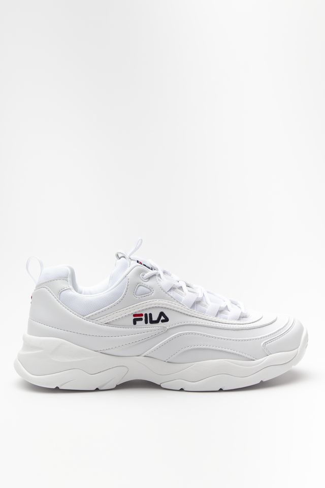 Fila RAY LOW 1FG WHITE 1010561-1FG