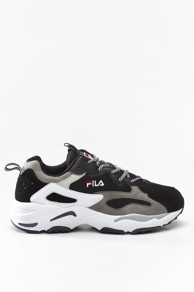Fila RAY TRACER 25Y BLACK 1010685-25Y