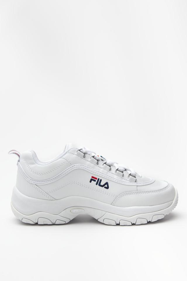 Fila STRADA LOW WMN 1FG WHITE 1010560-1FG