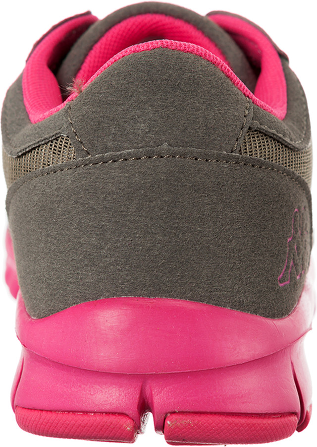 Buty Kappa  <br/><small>Celebration Grey Pink </small>  241861/1622