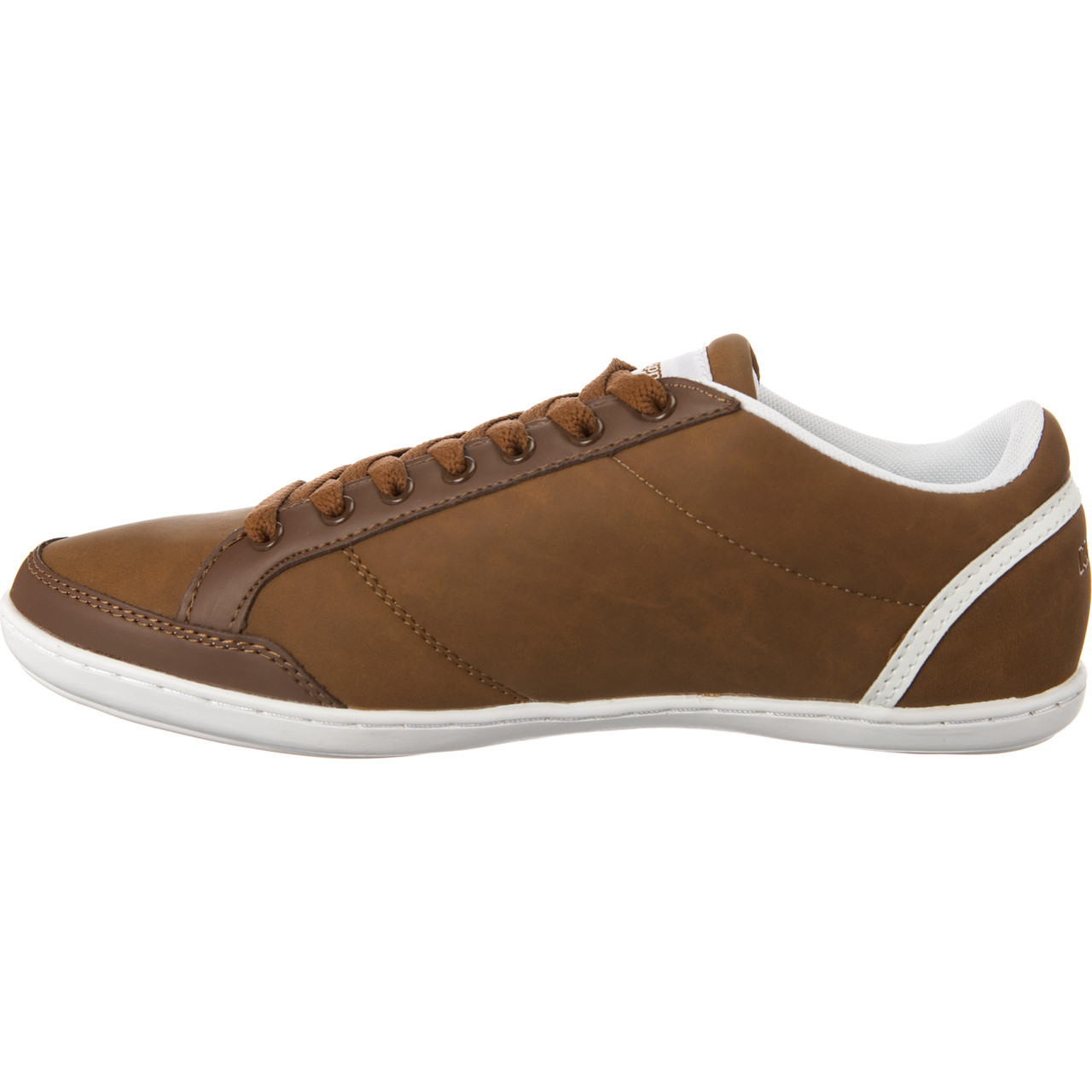 Kappa  <br/><small>Kent Low Cognac White </small>  241642/5410