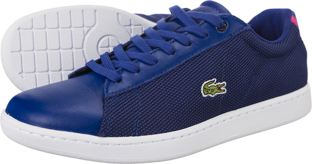 Lacoste CARNABY EVO 117 1 125 733SPW1010125
