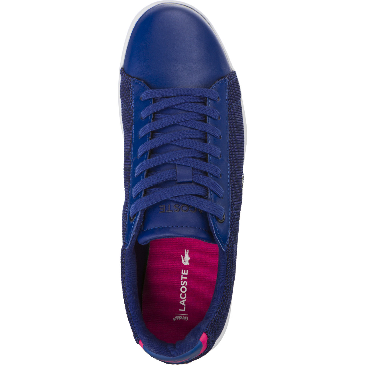 Buty Lacoste  <br/><small>CARNABY EVO 117 1 125 </small>  733SPW1010125