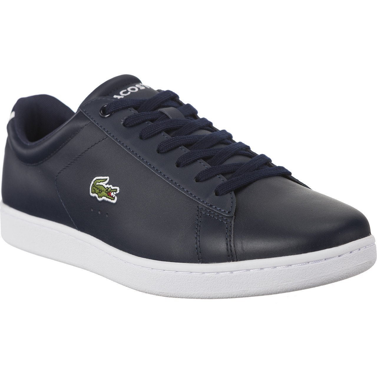 Buty Lacoste  <br/><small>CARNABY EVO BL 1 SPM 003 </small>  733SPM1002003