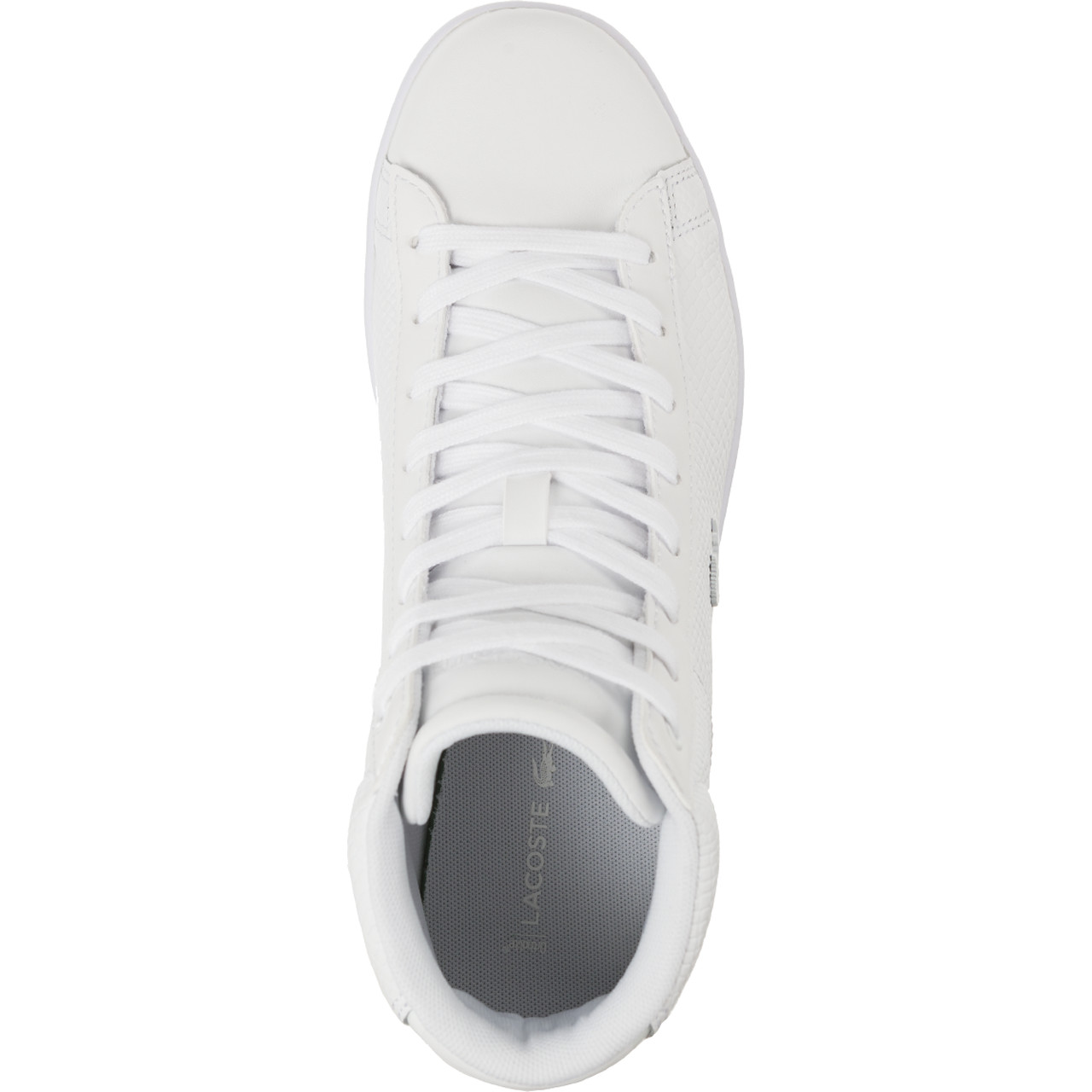 Buty Lacoste  <br/><small>CARNABY EVO MID 317 2 SPW 001 </small>  734SPW0015001