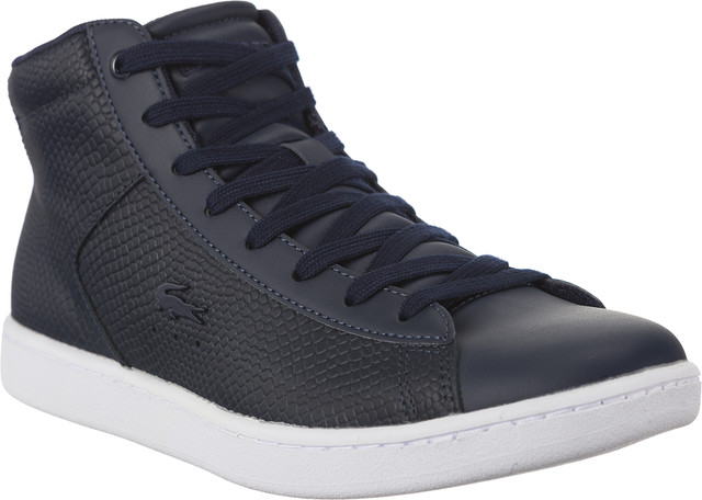 Lacoste CARNABY EVO MID 317 2 SPW 003 734SPW0015003