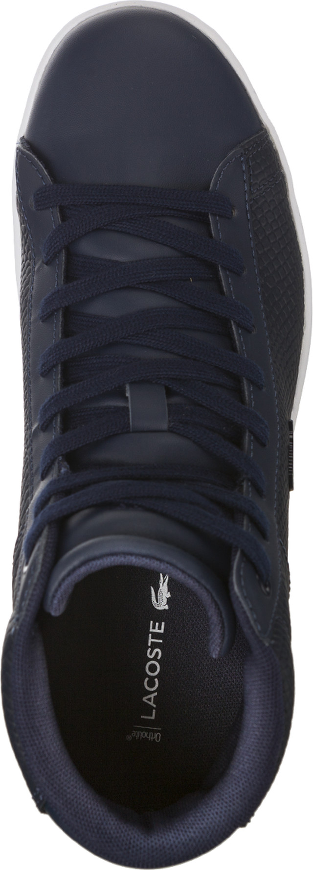 Buty Lacoste  <br/><small>CARNABY EVO MID 317 2 SPW 003 </small>  734SPW0015003
