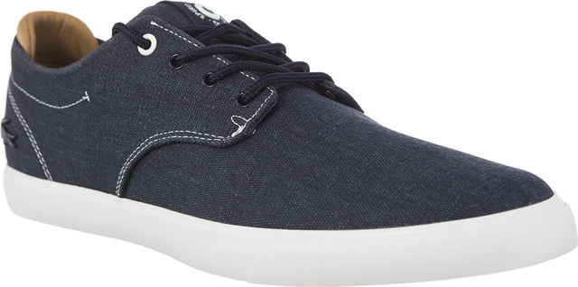 Lacoste ESPARRE 118 2 CAM NT9 NAVY/LIGHT TAN 735CAM0024NT9