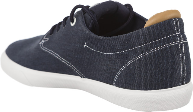 Buty Lacoste  <br/><small>ESPARRE 118 2 CAM NT9 NAVY/LIGHT TAN </small>  735CAM0024NT9
