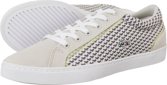Lacoste LENGLEN 117 2 GY1 733CAW1021GY1