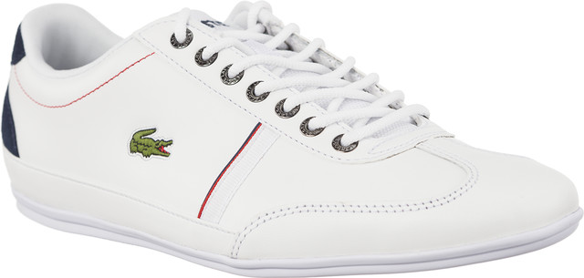 Lacoste MISANO SPORT 118 1 CAM 042 WHITE/NAVY 735CAM0083042