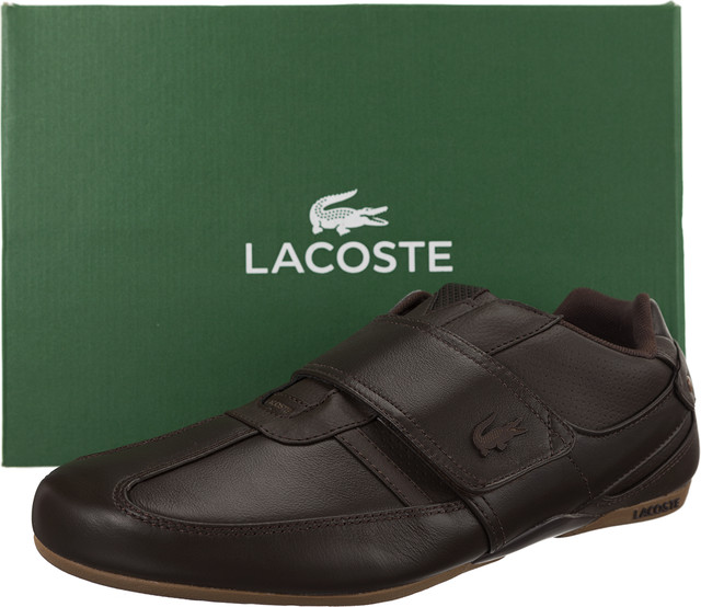 Buty Lacoste  <br/><small>Protected M DB2 </small>  730SPM0045DB2