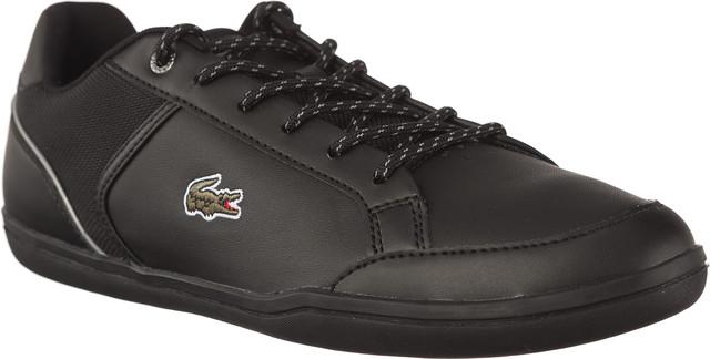 Lacoste SET-MINIMAL SPORT 118 1 CAM 02H BLACK/BLACK 735CAM010402H