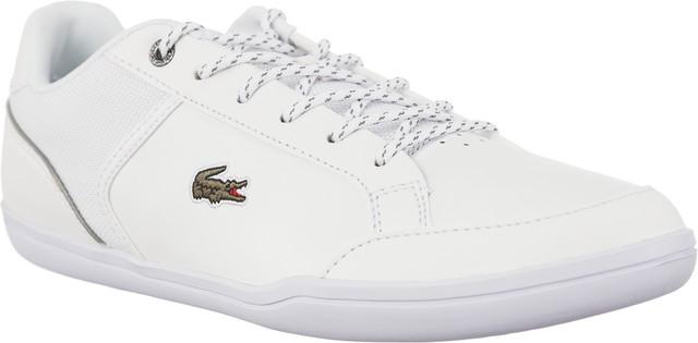 Lacoste SET-MINIMAL SPORT 118 1 CAM 21G WHITE/WHITE 735CAM010421G