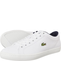 Buty Lacoste STRAIGHTSET BL 2 001