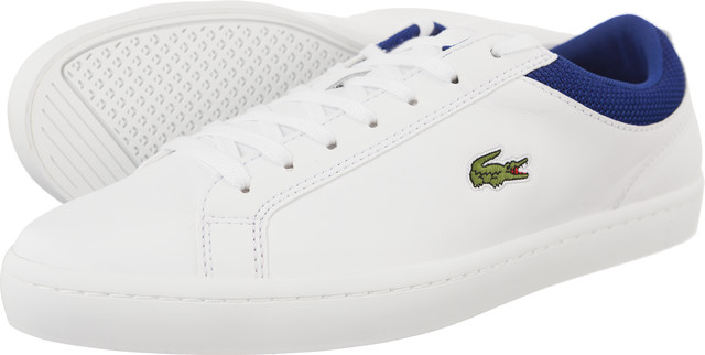 Lacoste STRAIGHTSET SP 117 2 X96 733CAM1026X96