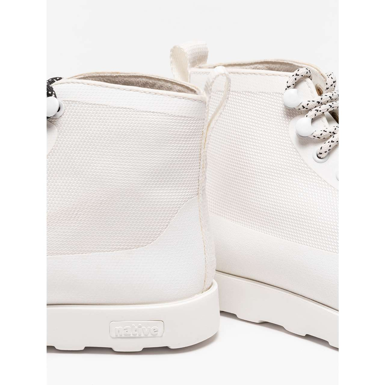 Buty Native  <br/><small>Fitzroy Shell White 1999 </small>