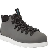 Buty Native Fitzsimmons Block Dublin Grey/Shell White 8189
