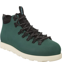Buty Native Fitzsimmons Botanic Green/Bone White 3095