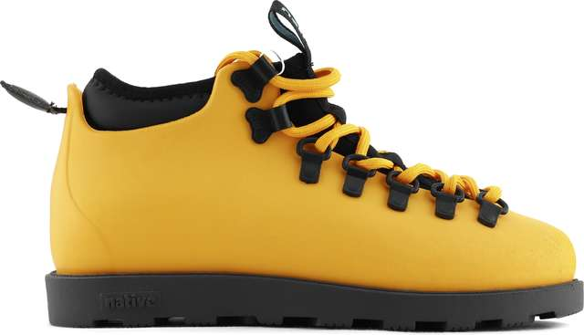 Native FITZSIMMONS CITYLITE ALPINE YELLOW/ONYX BLACK 31106800-7539