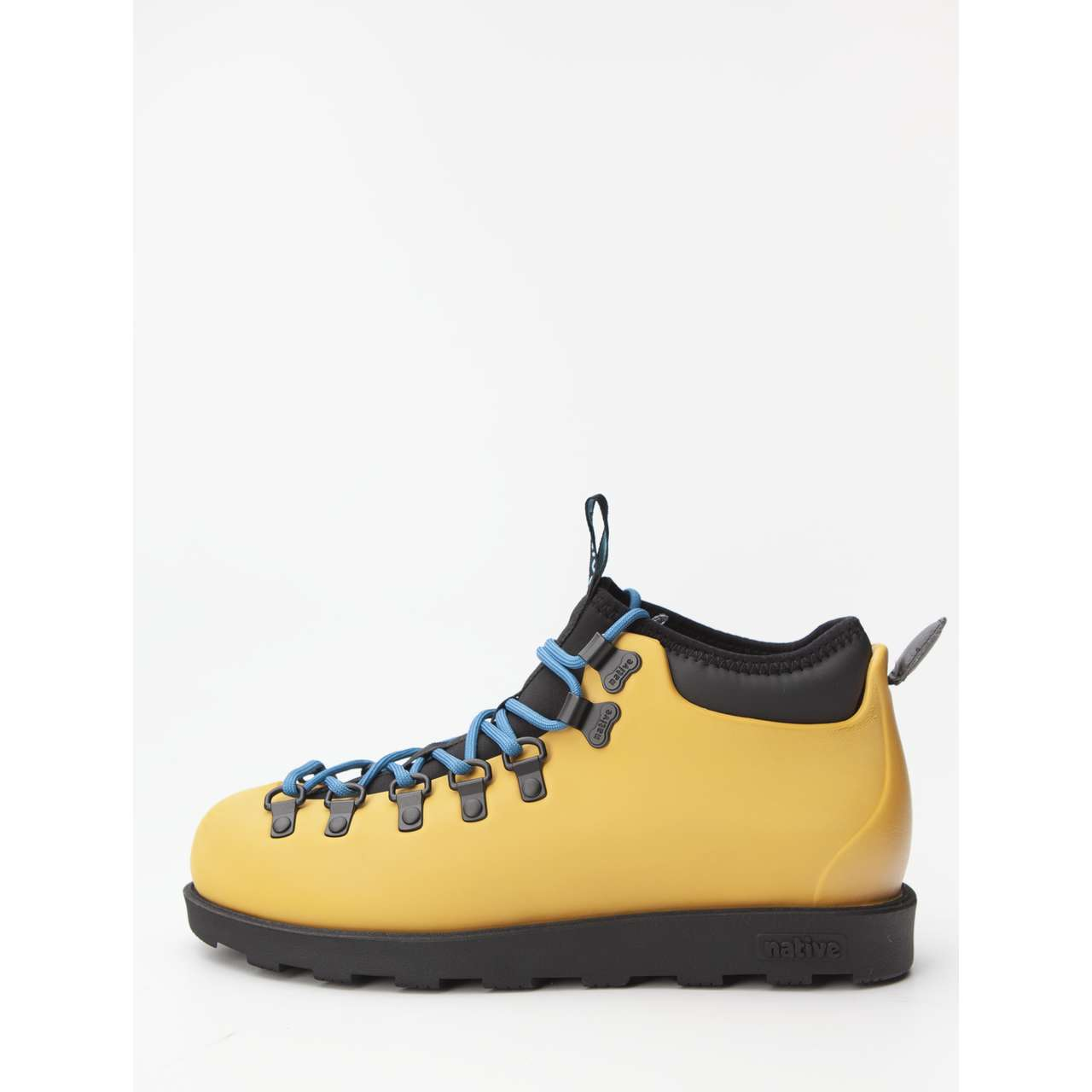 Buty Native  <br/><small>FITZSIMMONS CITYLITE 7546 ALPINE YELLOW/JIFFY BLACK </small>  31106800-7546