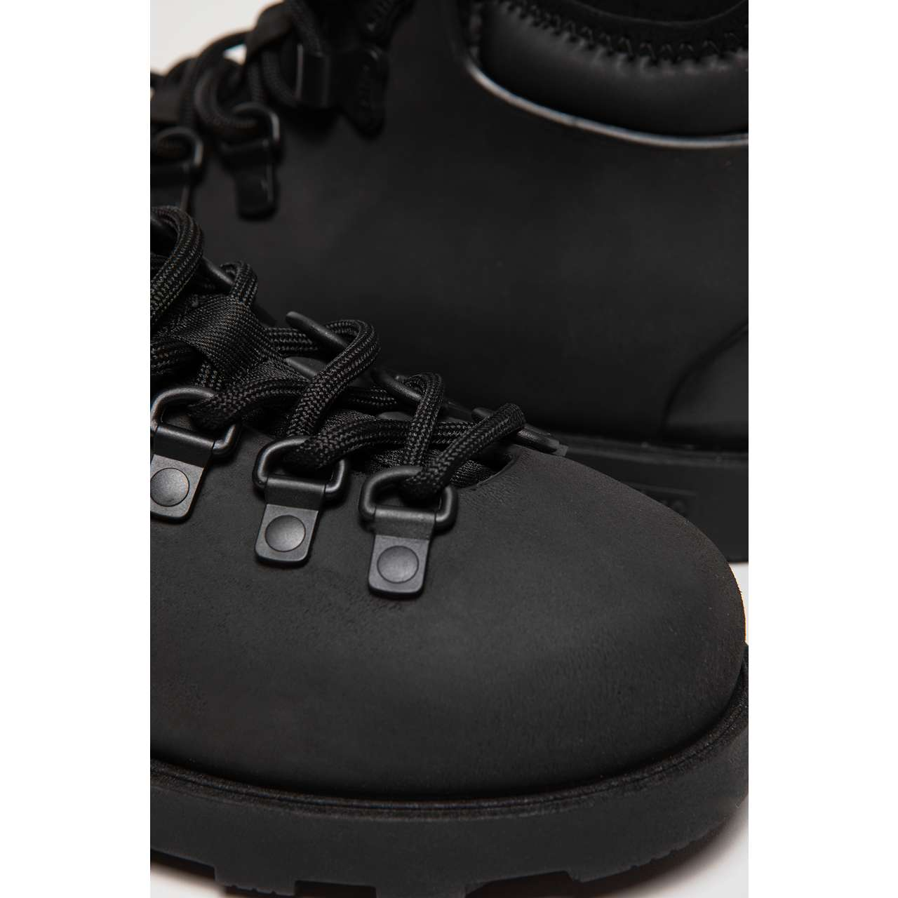 Buty Native  <br/><small>FITZSIMMONS CITYLITE JIFFY BLACK </small>  31106800-1000
