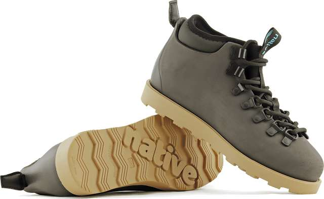 Buty Native  <br/><small>FITZSIMMONS CITYLITE ONYX BLACK/STONE BROWN </small>  31106800-1129