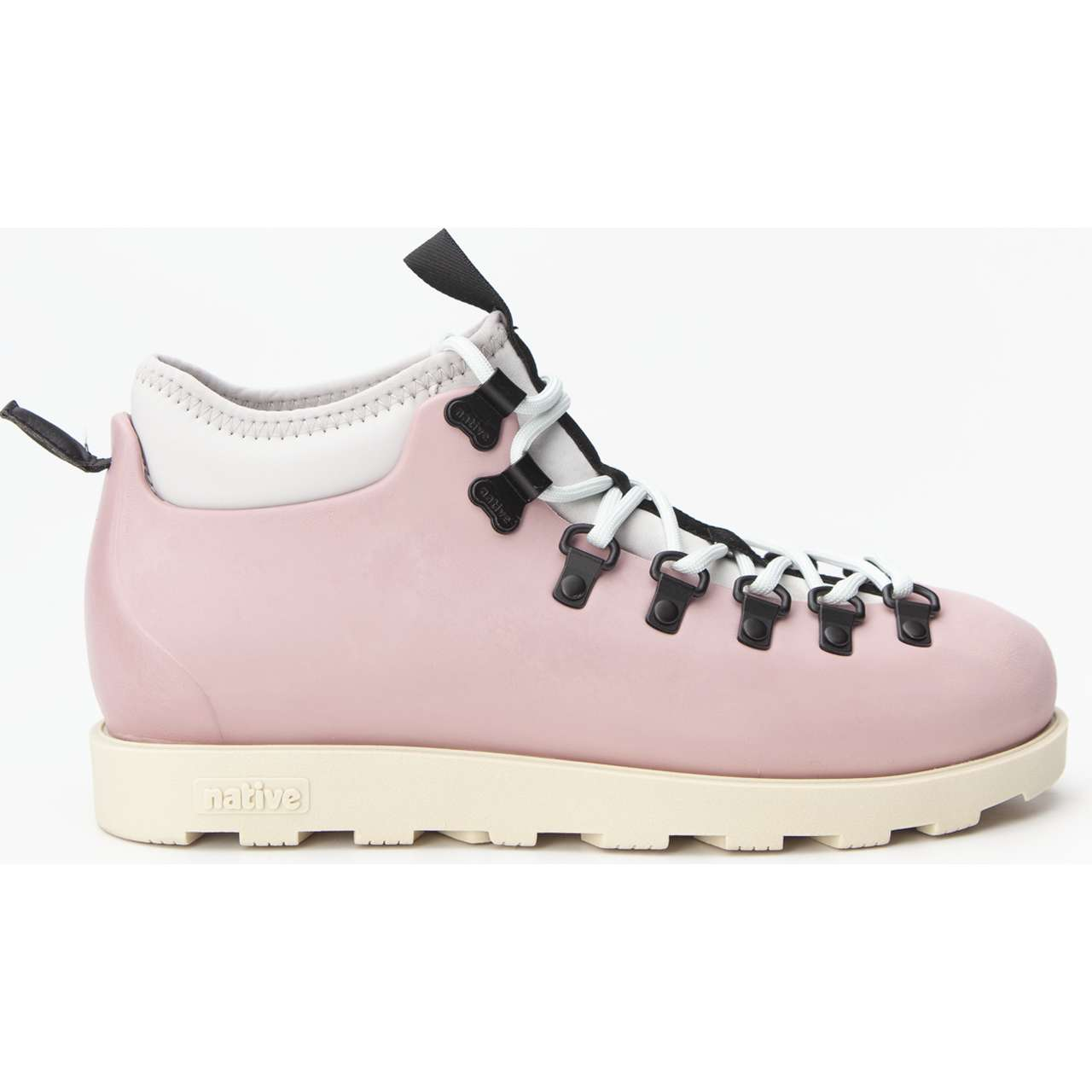 Buty Native  <br/><small>FITZSIMMONS CITYLITE 5979 ROSE PINK/BONE WHITE </small>  31106800-5979