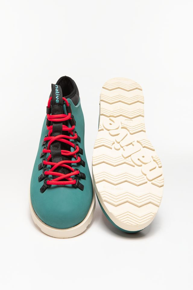 Buty Native  <br/><small>FITZSIMMONS CITYLITE SHADE GREEN/BONE WHITE </small>  31106800-3098