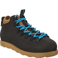 Buty Native Fitzsimmons Jiffy Black/Tobacco Brown 1126