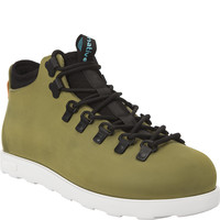 Buty Native Fitzsimmons Juice Green/Shell White 3065