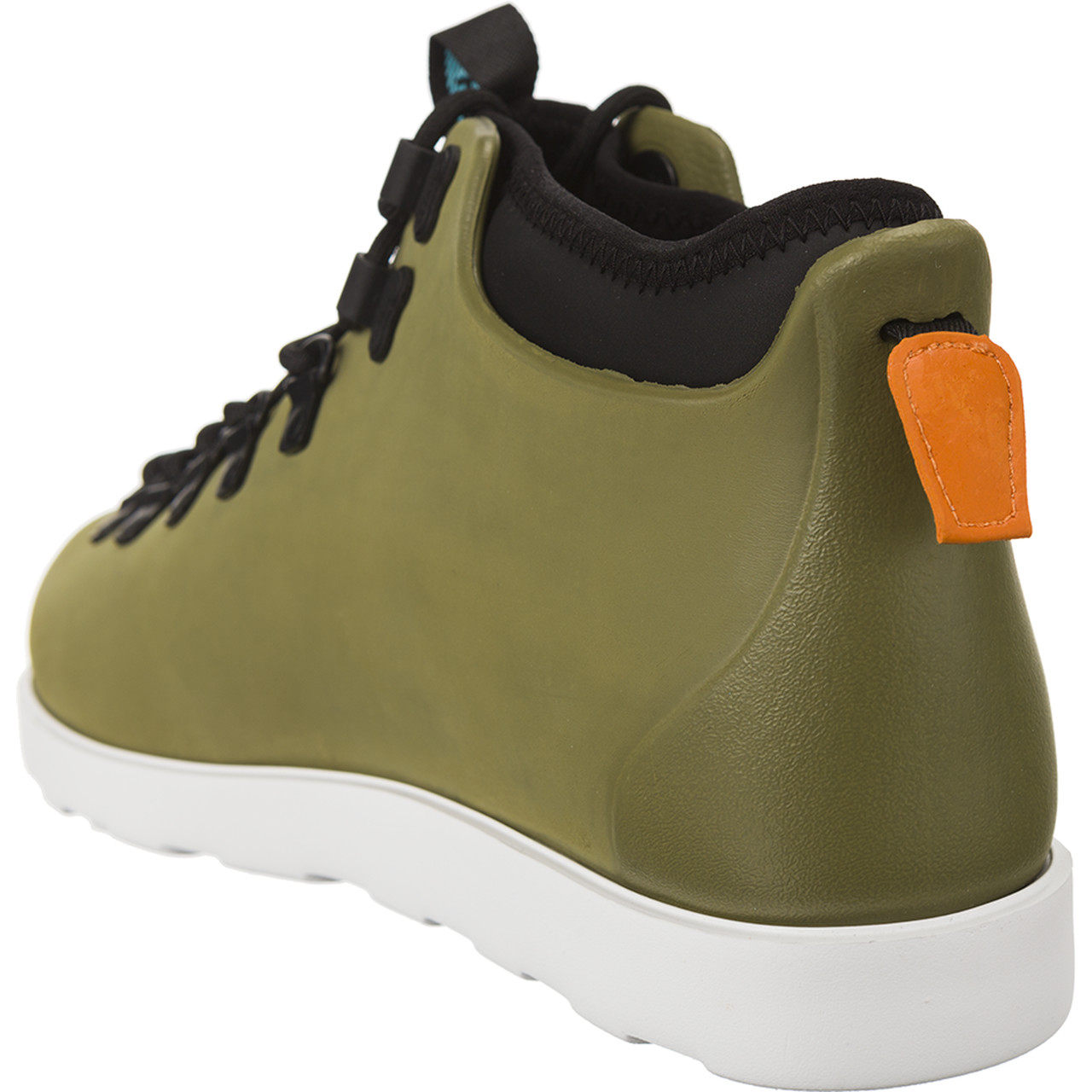 Buty Native  <br/><small>Fitzsimmons Juice Green/Shell White 3065 </small>
