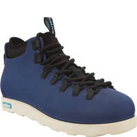 Buty Native Fitzsimmons Regatta Blue Bone White 4200