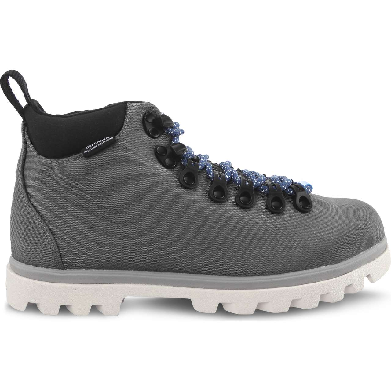 Buty Native  <br/><small>FITZSIMMONS TREKLITE DUBLIN GREY/PIGEON GREY/BONE WHITE </small>  41100630-1254