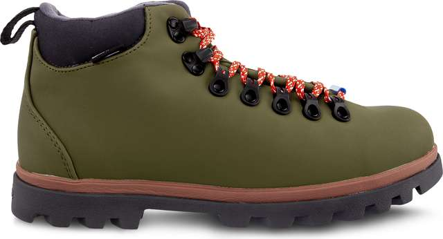 Native FITZSIMMONS TREKLITE UTILI GREEN/SPICE RED/ONYX BLACK 41100630-3066