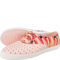 Buty Native Jericho W Puck Pink Shell White Biggie 401