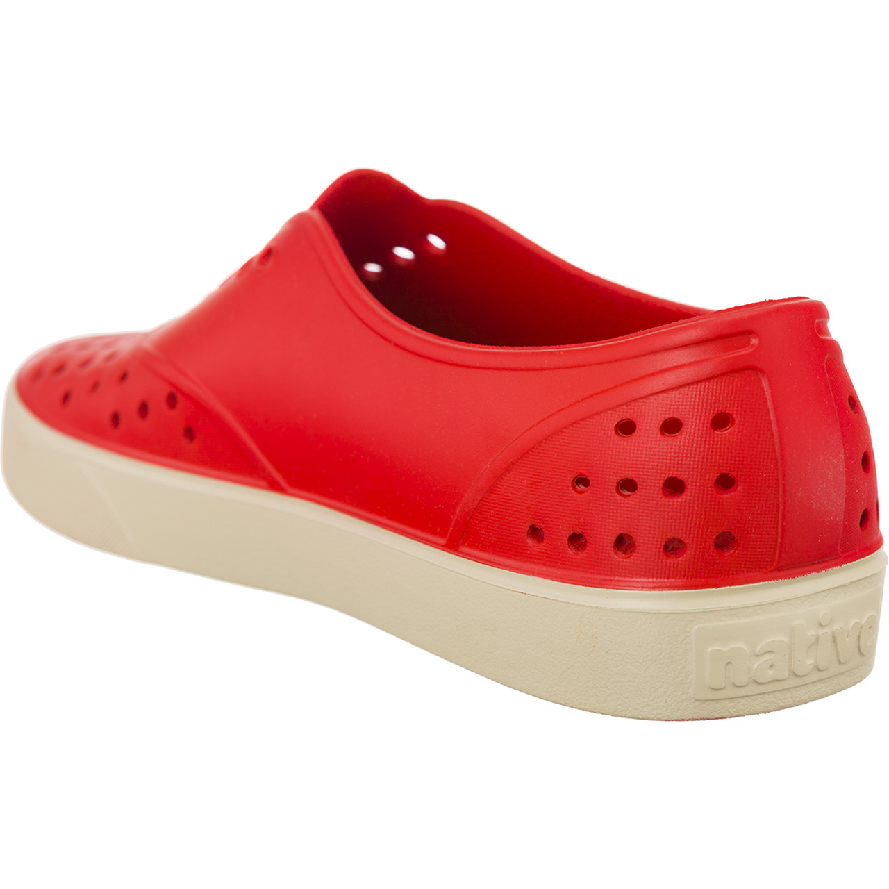 Buty Native  <br/><small>Miller Torch Red 642 </small>