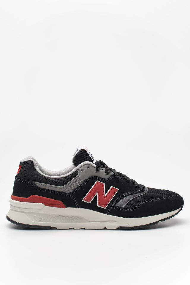 New Balance CM997HDK BLACK