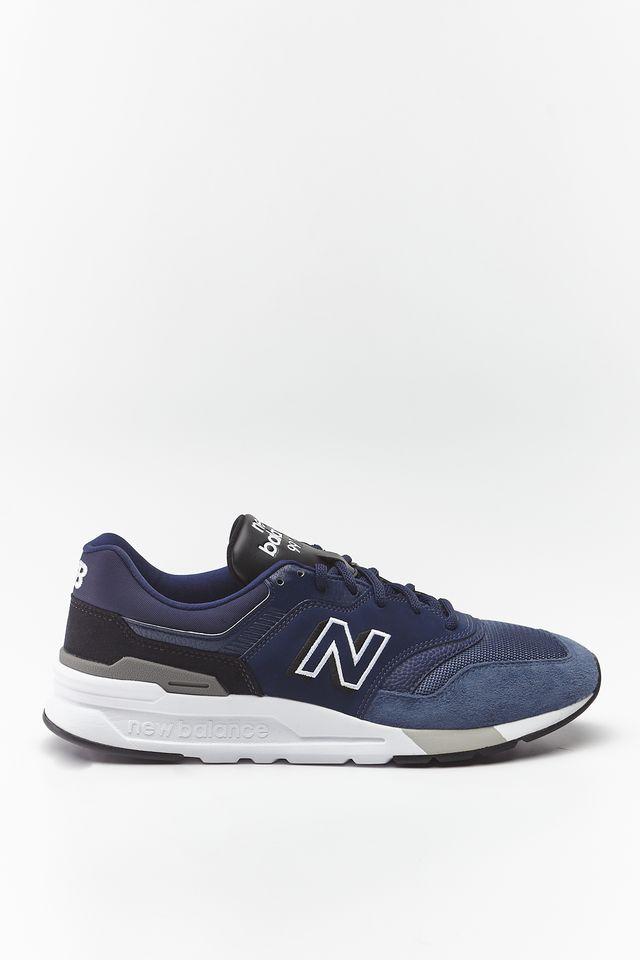 New Balance CM997HEM BLUE
