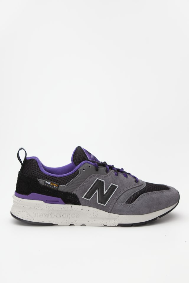 New Balance CM997HFC MAGNET WITH PRISM PURPLE