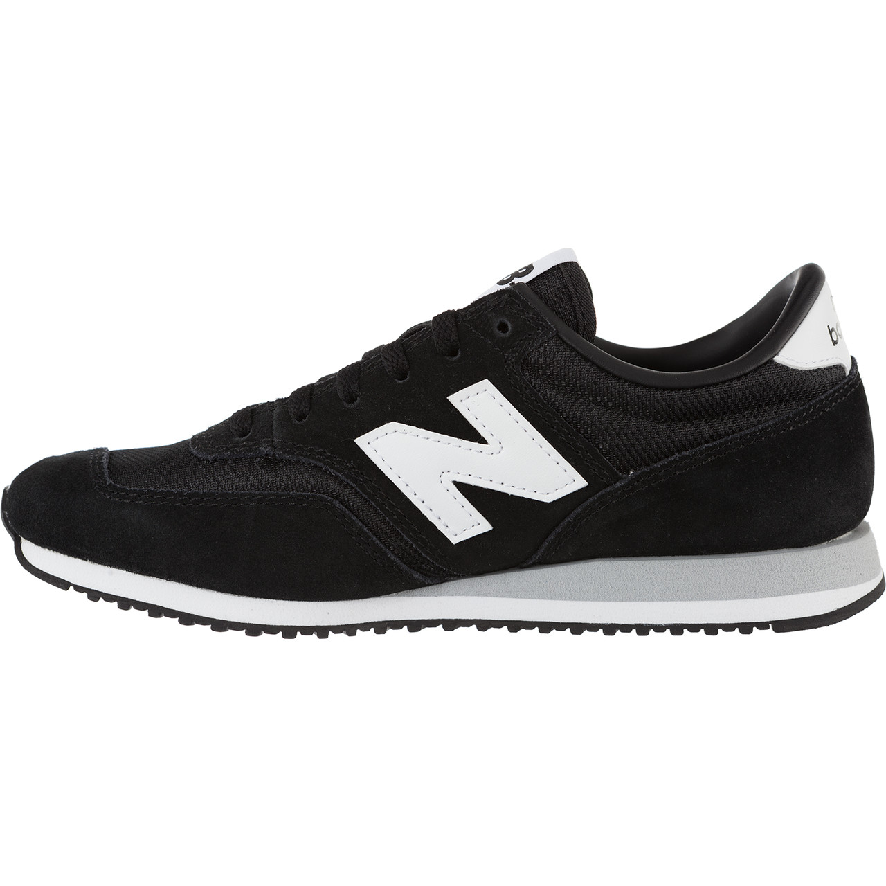 Buty New Balance  <br/><small>CW620BLK </small>