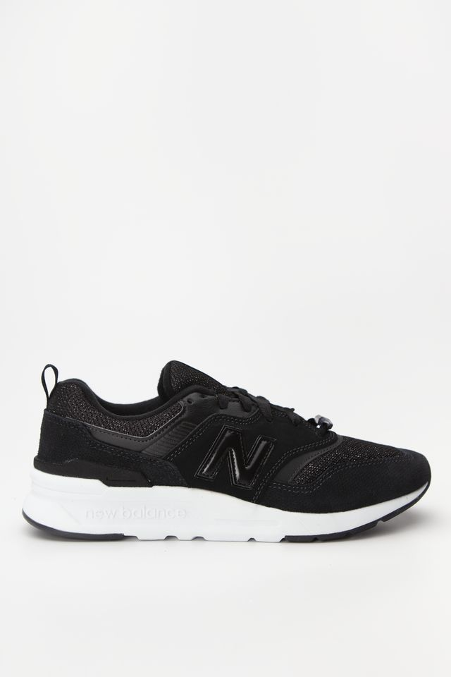 New Balance CW997HJB Black Onyx