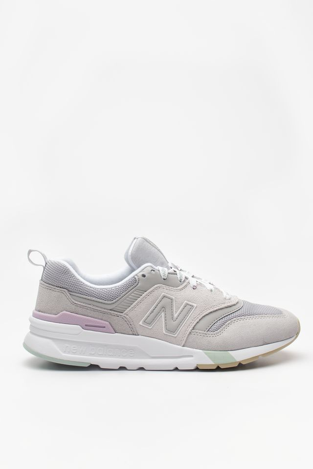 New Balance CW997HKB GREY