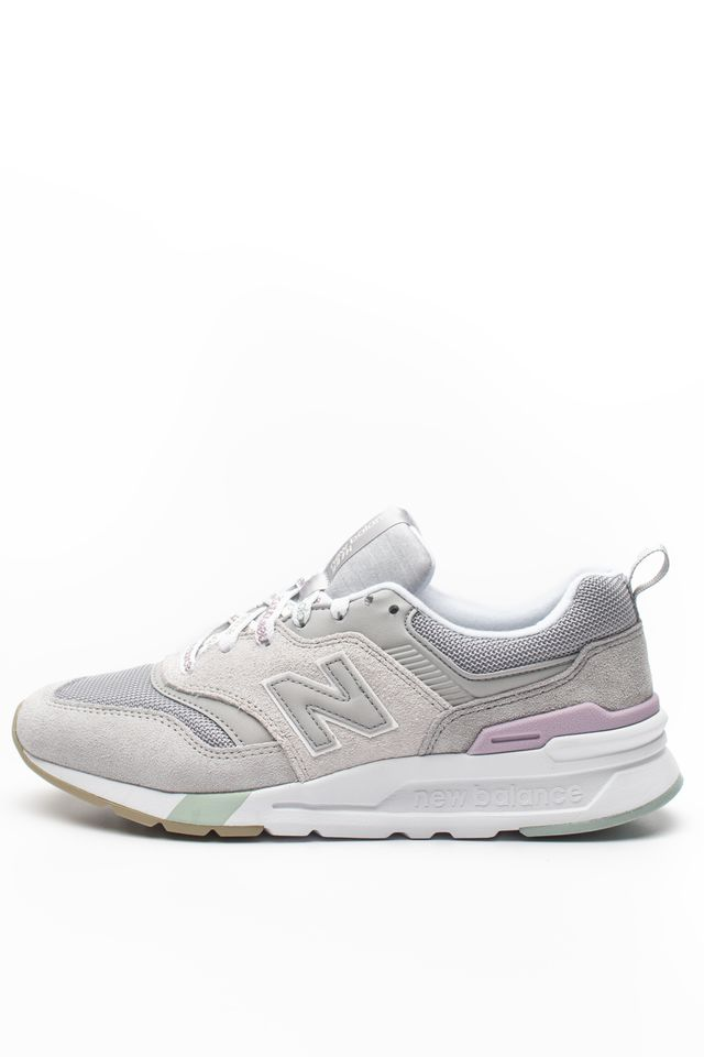 Buty New Balance  <br/><small>CW997HKB GREY </small>