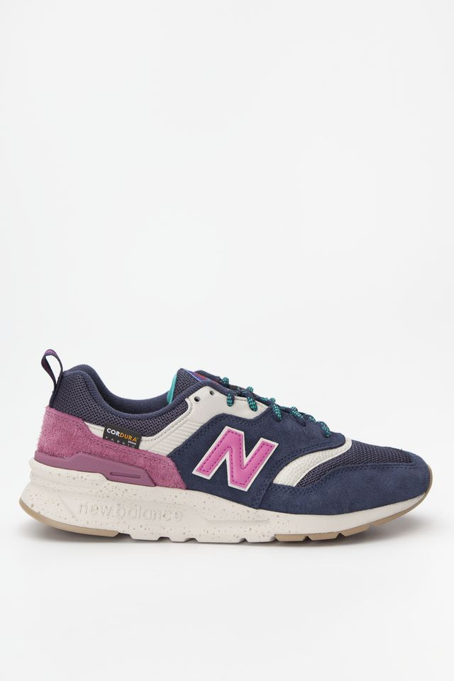 New Balance CW997HOC NB NAVY WITH CARNIVAL